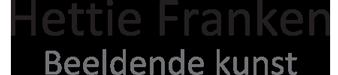 Hettie Franken Beeldende Kunst logo